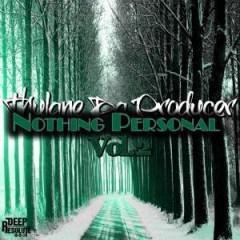 Thulane Da Producer - Embrace Change (Original Mix)
